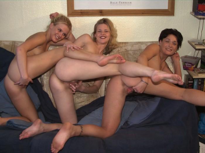 Orgie partouze avec une french pornstar 5